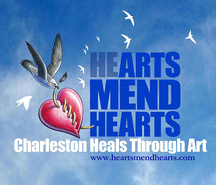 Hearts Mend Hearts Charleston SC